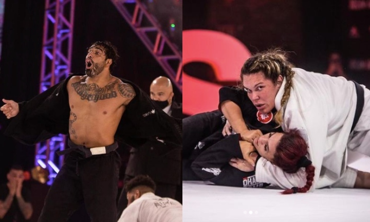 BJJ Stars 4 Recap & Results: The Return of Leandro Lo & Gabi Garcia