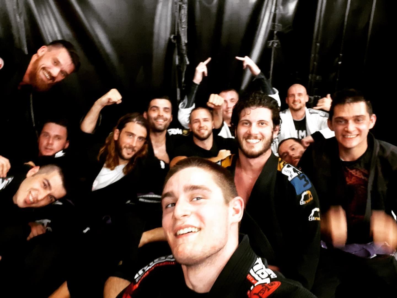 This Is How Brazilian Jiu Jitsu Actually Helps With Mental Health