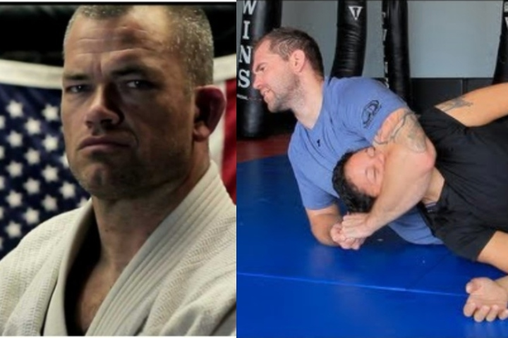 Jocko Willink Has the Right Recipe For Dealing with Arrogant Jerks in Jiu-Jitsu