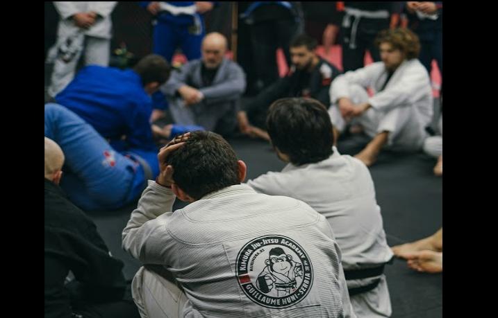 Three Brazilian Jiu Jitsu Learning Styles – Which One Are You?
