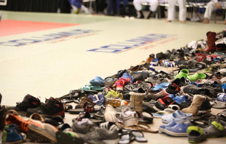 How To Prevent Getting A Staph Infection In Brazilian Jiu Jitsu