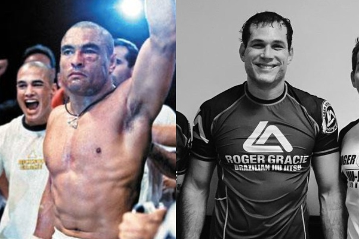 Who Would Win Between a PRIME Rickson Gracie & Roger Gracie?