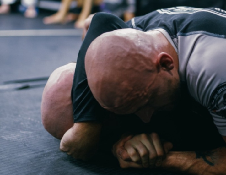 If Nothing Else, BJJ Will Leave You With This One Thing