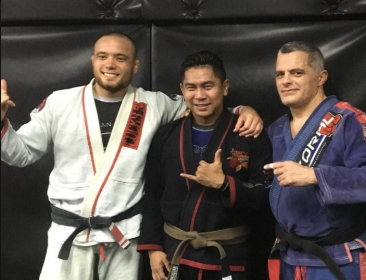 Should You Visit And Train In Other BJJ Gyms? Yes – This Is Why And How