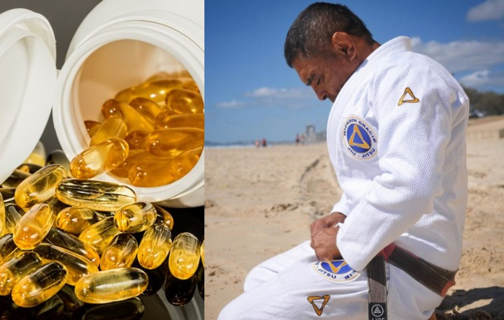 Vitamin D – This Is Why You, As A BJJ Athlete, MUST Take More Of It
