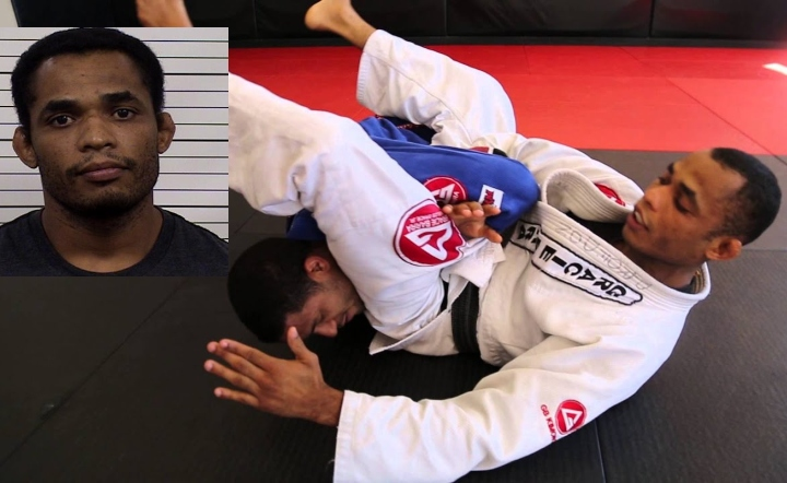 BJJ Champion Rafael 'Barata' Freitas Cleared of Charges of Drugging, Raping Client