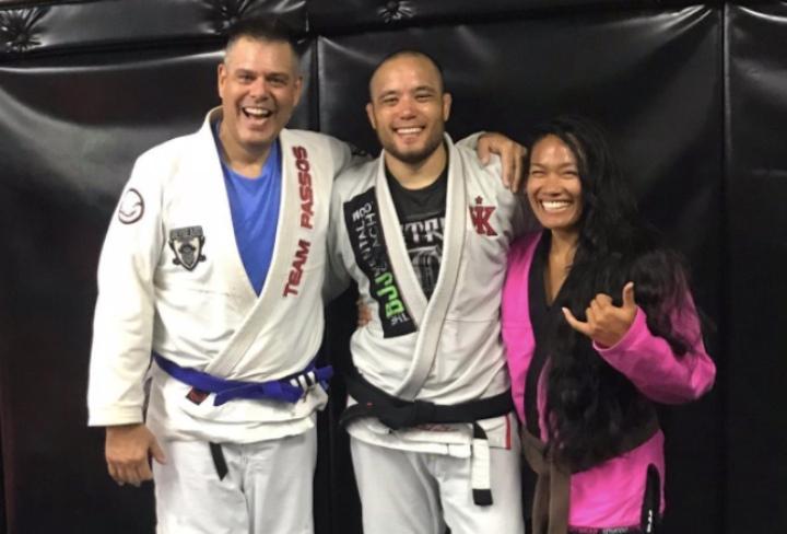 Here's Why Race And Nationality Don't Matter In Brazilian Jiu Jitsu