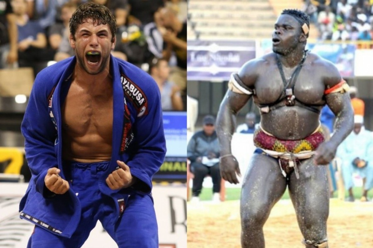 Buchecha To Make MMA Debut Against Senegalese Wrestling Champion at One Championship