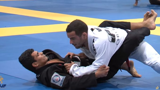 Here's Why The GUARD PULL Is Actually USEFUL In Brazilian Jiu Jitsu