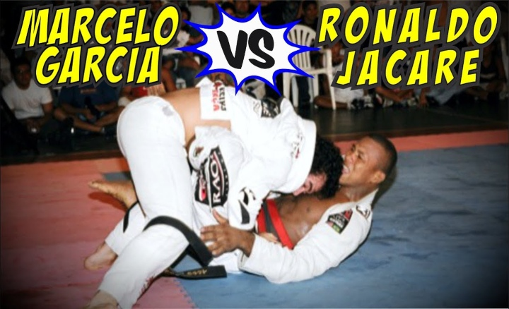 From The vault: Remembering Marcelo Garcia x Ronaldo ...