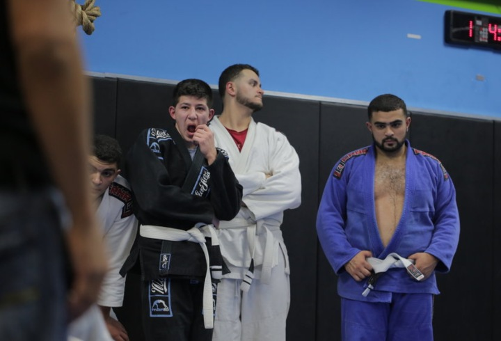 Your BJJ Will Never Be Great… If You Don't Get Your MINDSET Right!