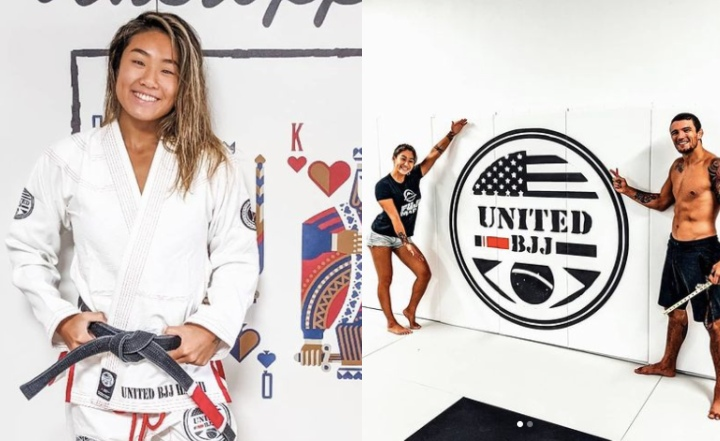 Angela Lee 'Disgusted' After Her New BJJ Academy is Vandalized; Delaying Grand Opening