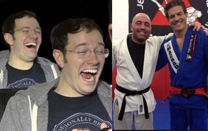 Eye-Rollingly Dumb Things People Say About Brazilian Jiu-Jitsu