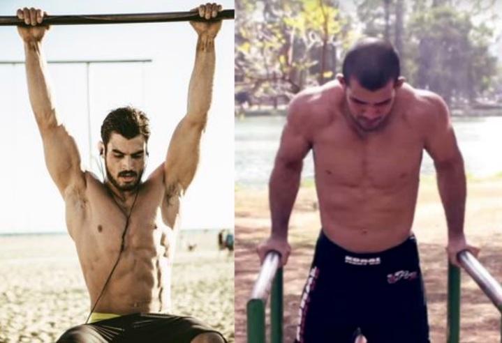 Can Street Workout Make You Into A Better Jiu-Jitsu Athlete?
