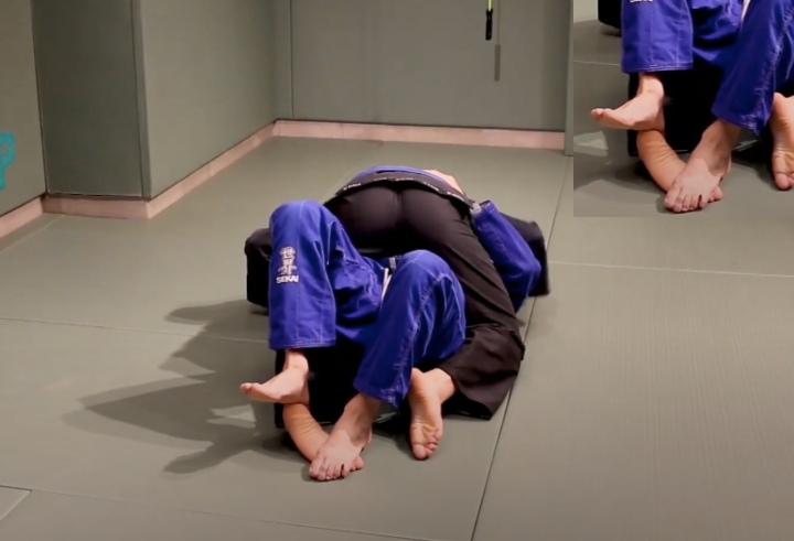 11 Rare Jiu-Jitsu Footlocks That You Can Catch From Everywhere