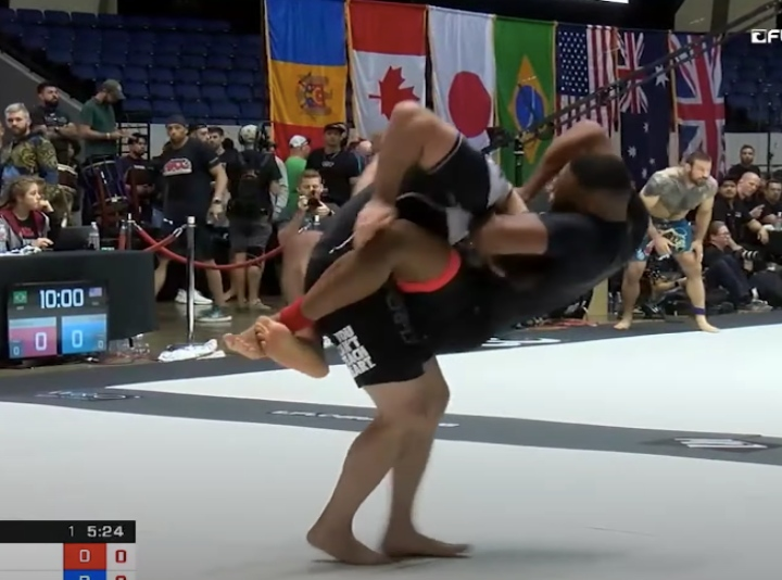 3 Brutal Guillotine Chokes From Tim Spriggs