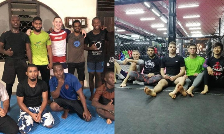 From Police Detective To Traveling The World Teaching BJJ, Meet BJJ Brown Belt Jack Brown