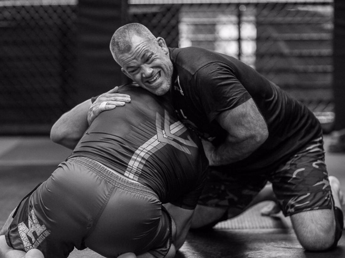 Jocko Willink Explains How to Get Better Sleep
