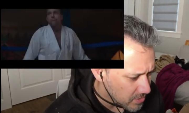 Old School BJJ Black Belt's Reaction To New Jiu-Jitsu Movie w/ Sean Patrick Flanery, Dennis Quaid & Renzo Gracie