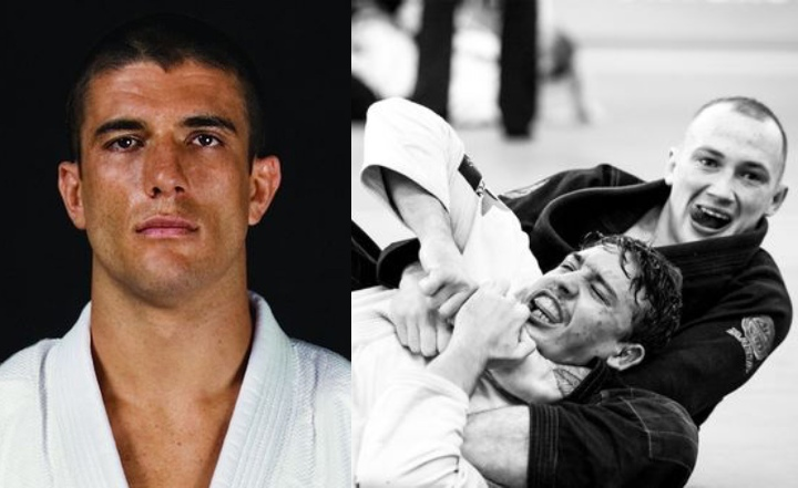 Rener Gracie: 'If You Feel Like You Have To Survive Your Jiu-Jitsu School, You're at the Wrong School'