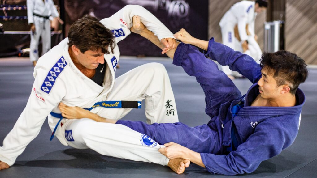 Here's Why You Won't Regret Finally Going To That First BJJ Class