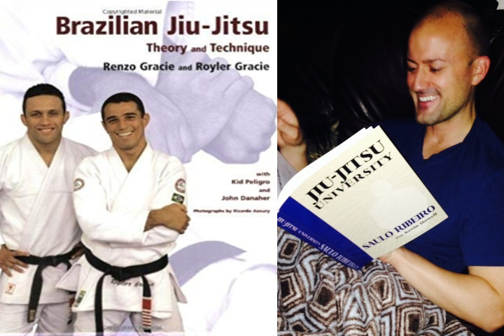 Should I Read Jiu Jitsu Technique BOOKS – Or Are They Useless?