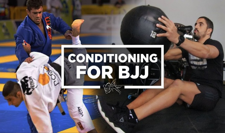 Will HIIT Workouts Help Out My Cardio for BJJ?