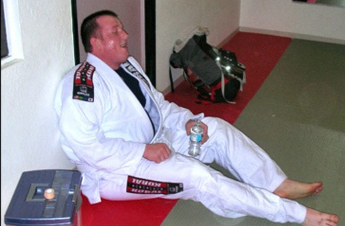 Top 4 Lifestyle Habits That Are Actively Ruining Your Health & Jiu-Jitsu