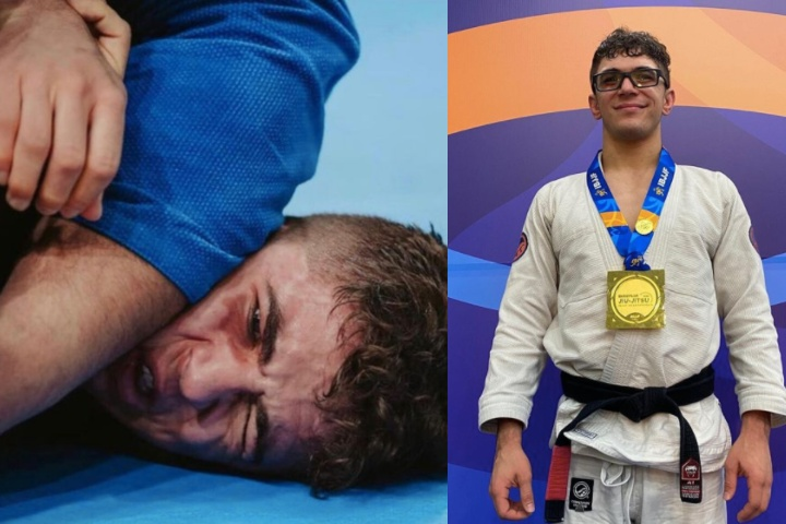 Surviving The White Belt Years by 3x World Champion Mikey Musumeci
