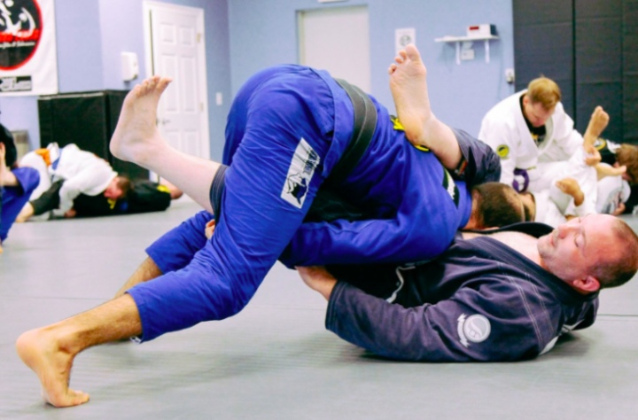 Everything You Need To Know About The Over Under Guard Pass