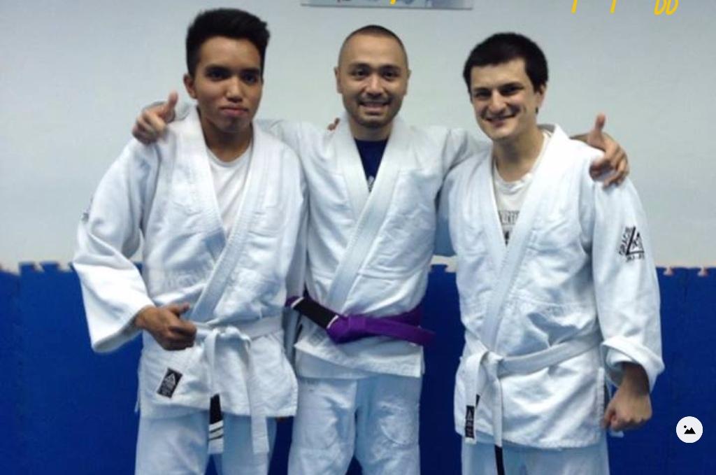 Are You Capable Enough To Be a Jiu Jitsu Instructor As A PURPLE BELT?