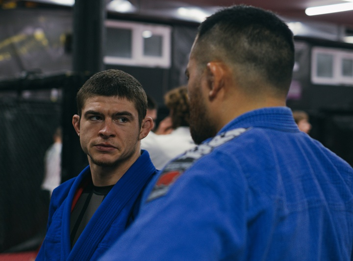 4 Things Your BJJ Instructors Wish You Didn't Do