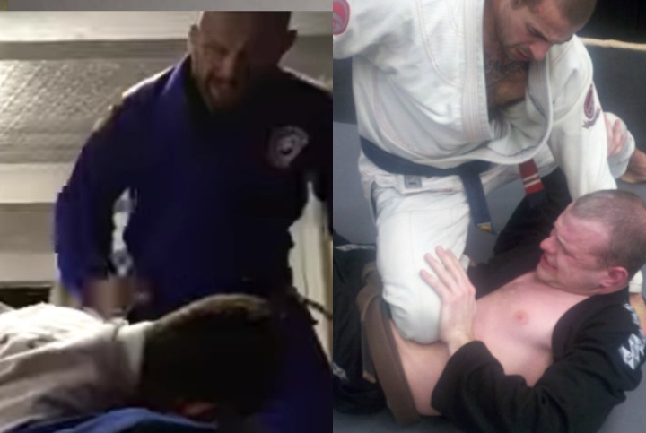 These Are The Signs That Your Jiu-Jitsu Instructor Is An A**hole
