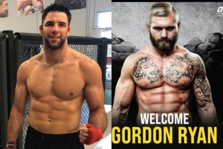 Marcus Buchecha Reacts to Gordon Ryan signing with ONE Championship, Open To Facing him in MMA