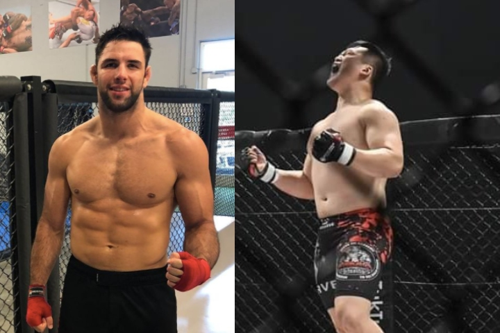 Buchecha To Make Much Awaited MMA Debut Against Undefeated Korean Fighter at ONE Championship