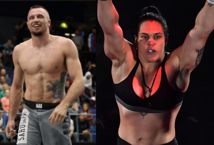 Official: Craig Jones Will Face Gabi Garcia in Intergender Match: 'If I Lose To Gabi, I'll Retire'