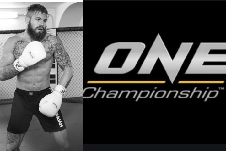Gordon Ryan Signs MMA Contract With ONE Championship