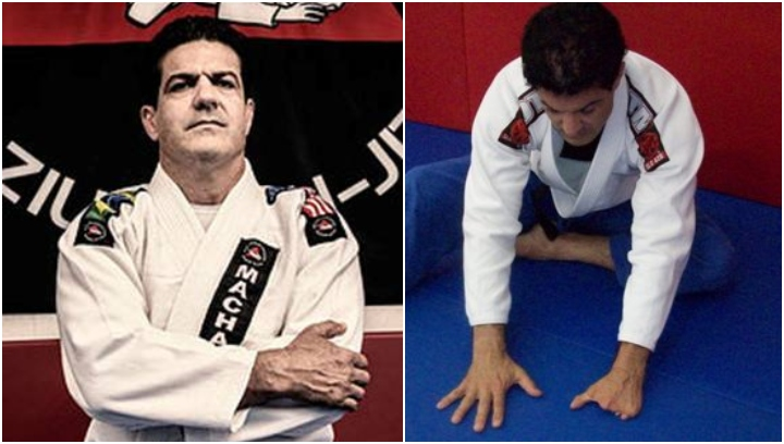 How To Start Training BJJ As A Person With A Physical Disability?