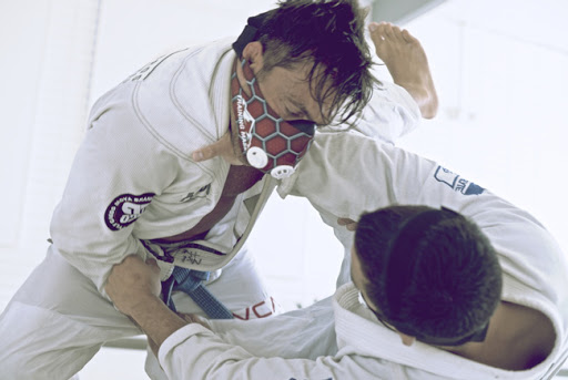Oxygen Deficiency Training – How It Can Improve Your BJJ Conditioning