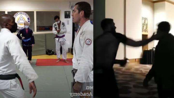 Never Get Slapped in The Face- Slap defense 101
