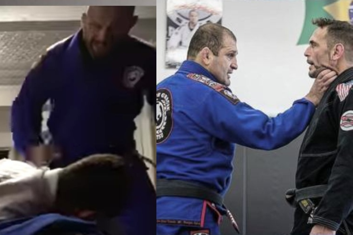What Should You Do If Your BJJ Instructor Doesn't Like You?