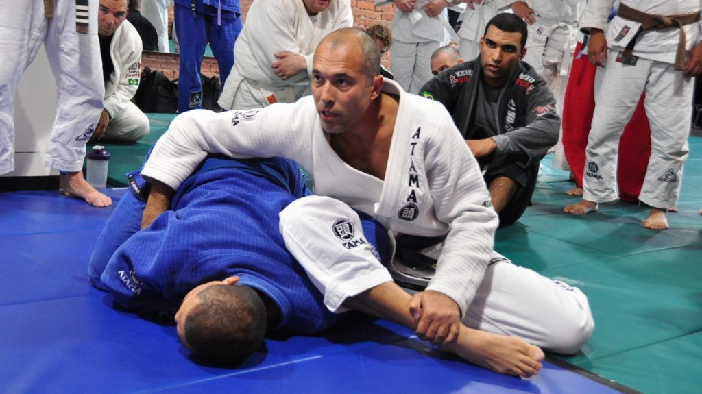 3 Of The Hardest BJJ Submissions To Master