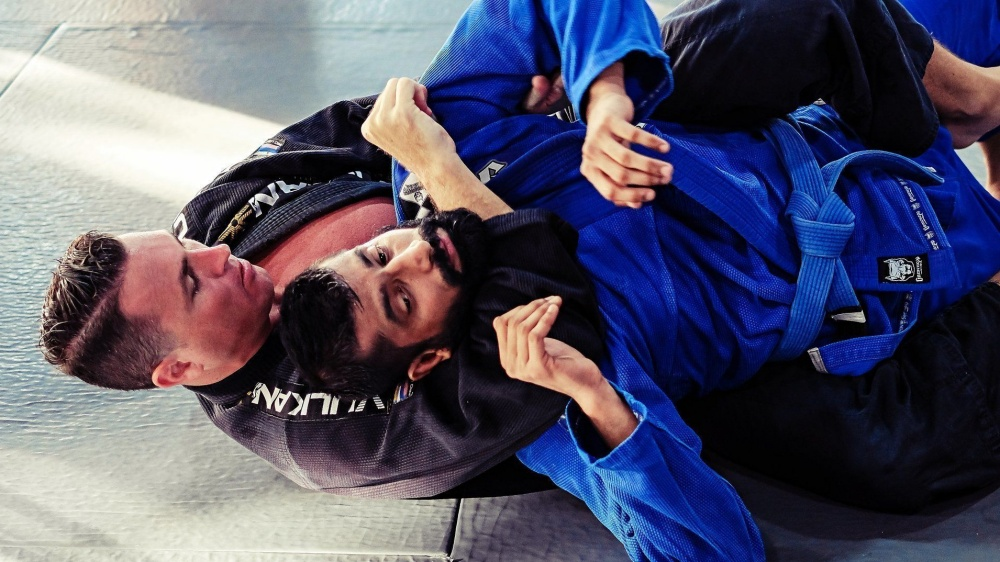 These Are the Must-Know BJJ Techniques For The Street