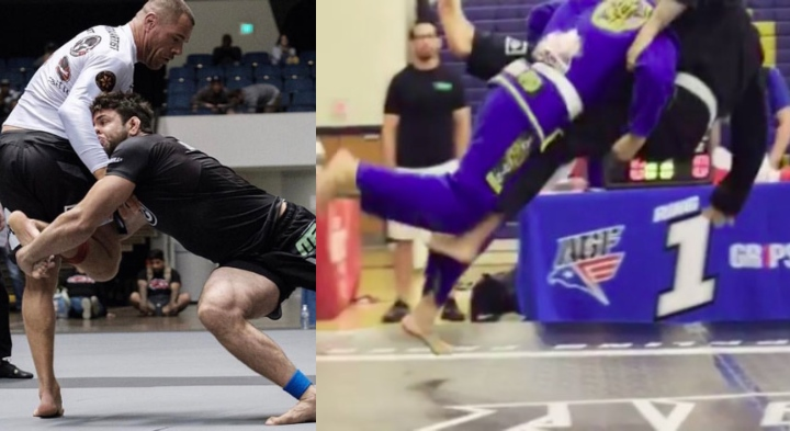 Avoid Submissions with These Blast Double Takedown Set Ups in BJJ
