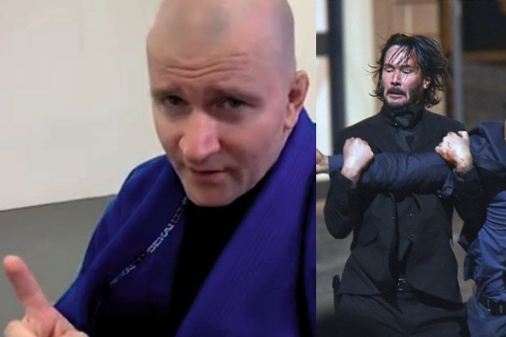 John Danaher on What is the Best Martial Art for the Streets
