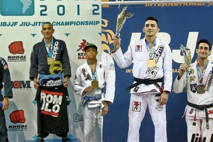 The Blueprint To Getting BETTER In BJJ At A FASTER Speed