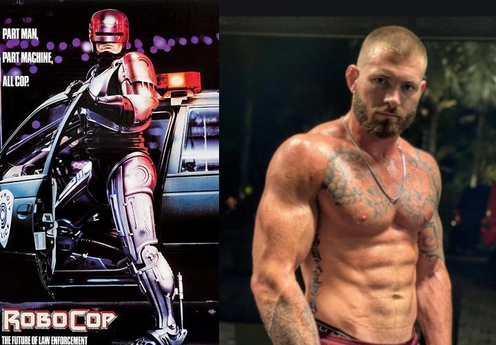 Can a Robot Defeat Gordon Ryan in a Grappling Match? John Danaher Gives an Epic Analysis