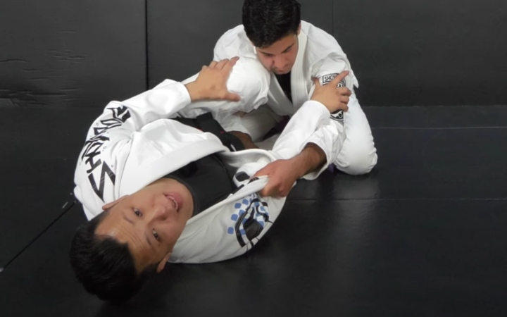 When is Half Guard Better than Closed Guard?