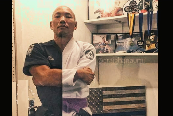 Proposed Michigan Police Reform Bill To Require Police Officers to be Blue Belts in Brazilian Jiu-Jitsu