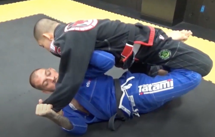 This UNSTOPPABLE Sweep by Mike Fowler Works Like A Charm!